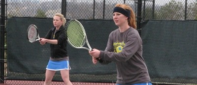 Kearney Tennis Association